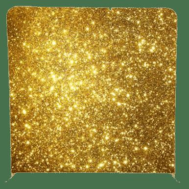 GOLD Back Drop