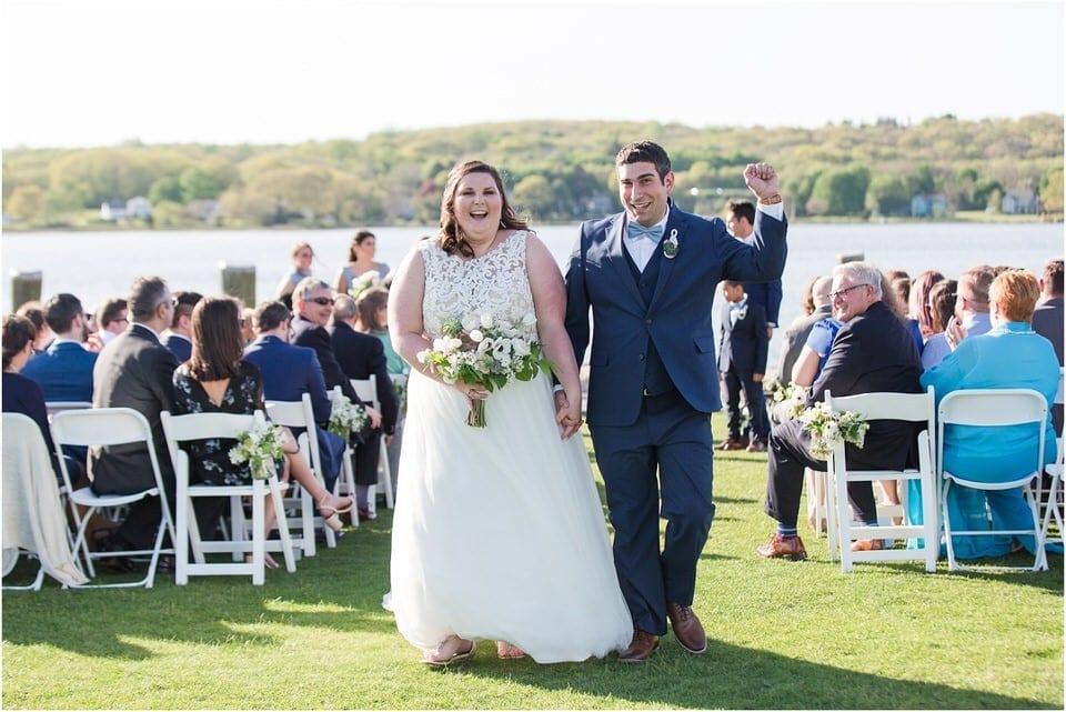 Andrea & Nick's Wedding