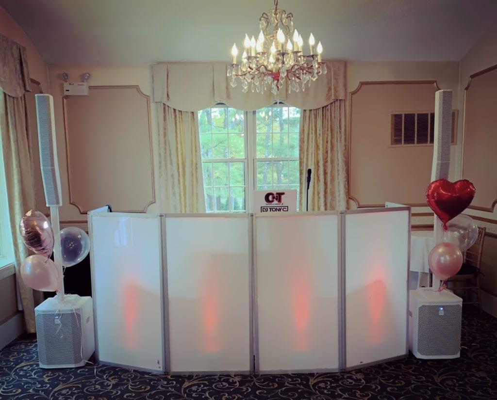 Basic DJ Setup