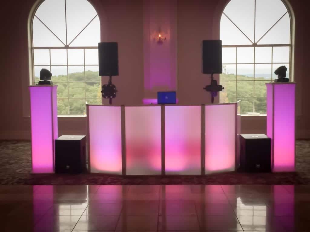 Full DJ System